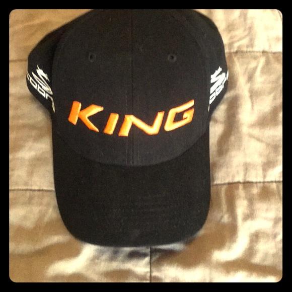 Cobra Other - King Cobra Golf Hat f534c4ea0c9